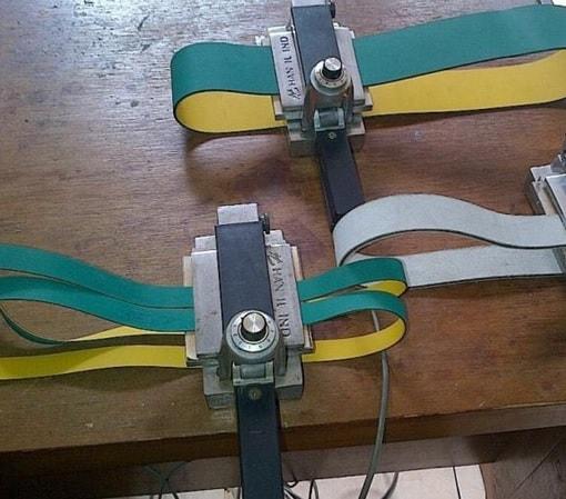 Belting Workshop PT Kawan Era Baru