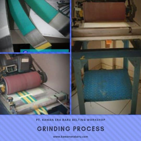 Grinding Process Workshop