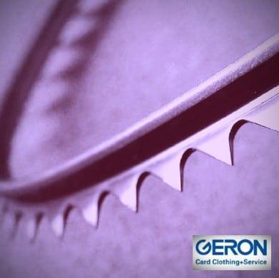 Geron diamond card clothing