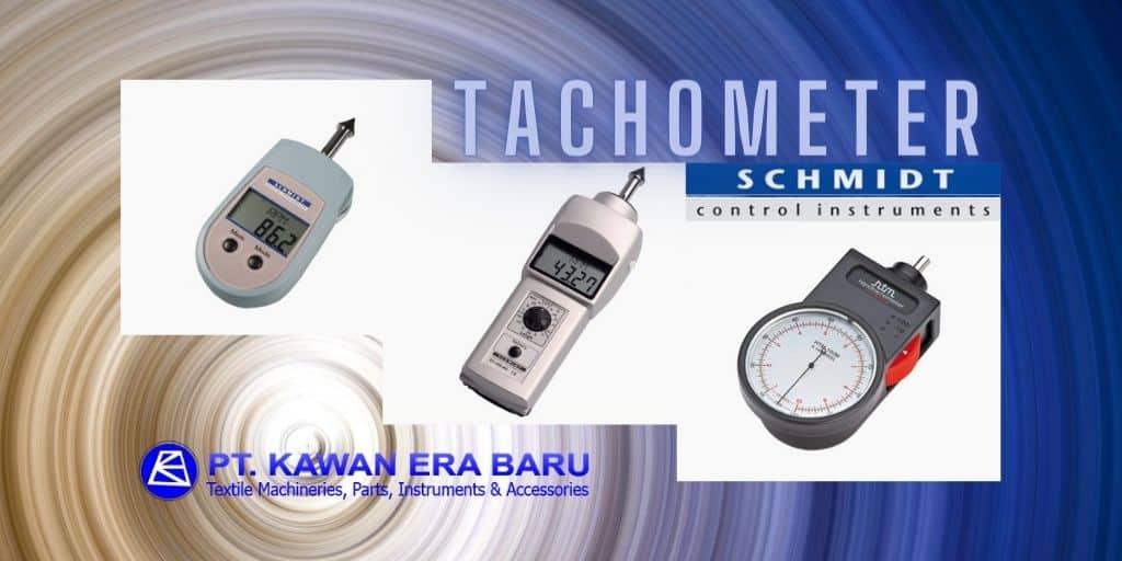 distributor tachometer kawan era baru