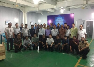 Peserta Training KEB-Geron 2